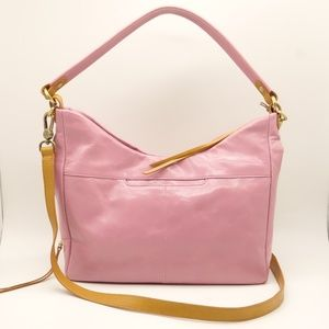 NWT HOBO Delilah Lilac Leather Crossbody